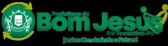 Prefeitura Municipal de Bom Jesus do Tocantins | Gestão 2021-2024